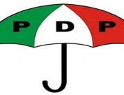 PDP Holds NEC Meeting