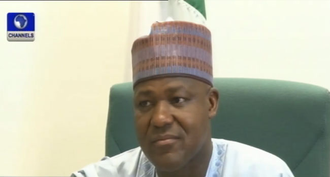 Yakubu Dogara, Lawmakers,