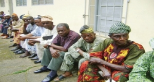 Kwara Pensioners Accuse Govt. Of Owing Gratuities Worth N5bn
