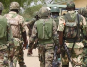 Boko Haram Attacks Military Base, Kills Soldiers In Yobe