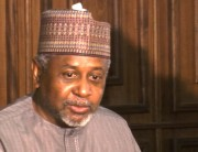 Col. Dasuki To Take Fresh Plea In January