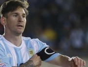 Messi Banned From Argentina Qualifying Campaign