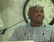 We Are Building A Culture Of Commitment In Rivers - Wike