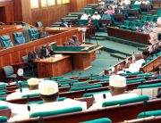 Reps To Conclude Work On Constitution Amendment Thursday
