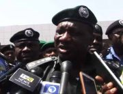 IGP Deploys Helicopters, Anti-Bomb Sqaud To Kaduna Airport