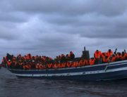 Italy To Investigate Death Of 26 'Nigerian Women' In Migrant Shipwreck