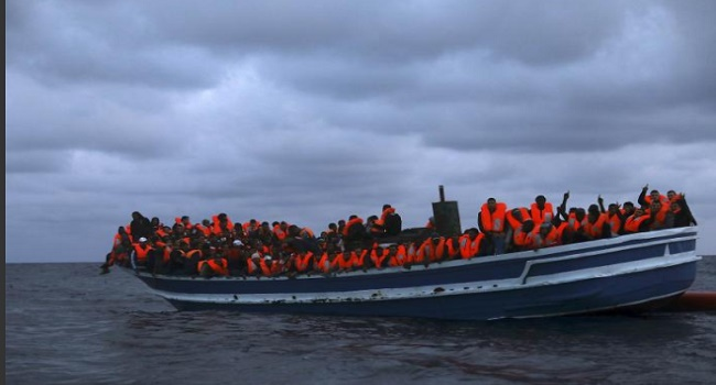 Nigerians 'sexually abused, murdered' at Mediterranean Sea
