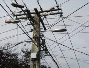 FG Set To Demolish Structures Around High Tension Cables
