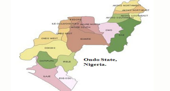 Ondo Govt To Create Baseline For Economic Development