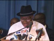 PDP Crisis: Goodluck Jonathan Sets Up Reconciliation Committee