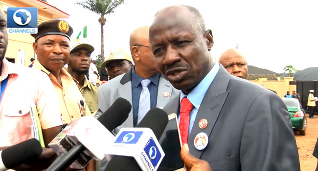 N13bn Ikoyi Funds: Whistle-blower Already A Millionaire – Magu