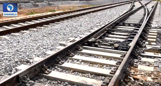 Dead As Train Rams Into Trailer In Lagos