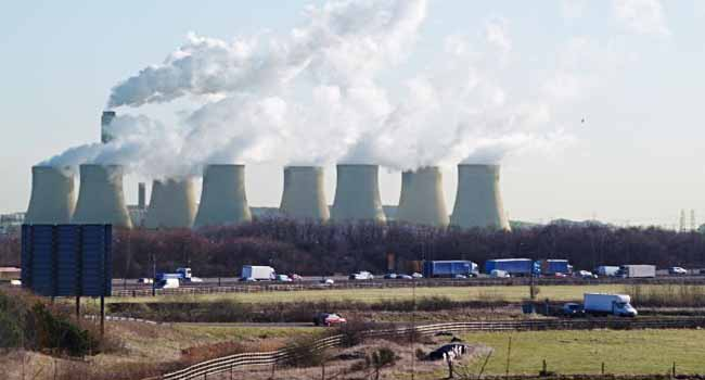 IAEA Advocates National Policy Against Nuclear Radiation