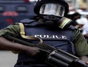Police Nab Suspects, Recover Gun-Making Machines In Delta