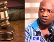 Evans Challenges Trial, Stalls Arraignment On Fresh Charges