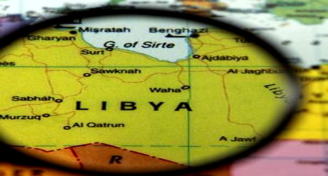 Ghana President Reacts To Slave Trade In Libya