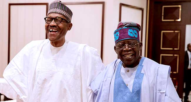 Buhari's only way to get automatic ticket for 2019- Tinubu