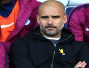 Invincible Guardiola Ripping Up Record Books