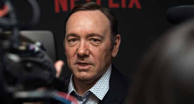 Netflix cuts ties with actor Kevin Spacey amid sexual assault allegations
