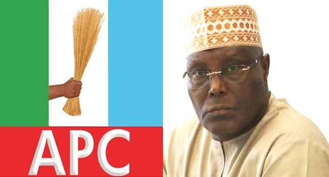 APC deceived ex-VP Atiku Abubakar - PDP