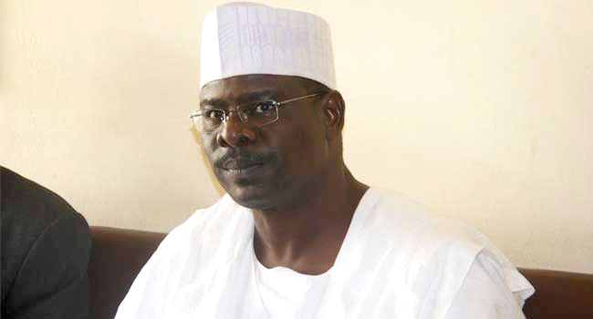 JUST IN: Court orders Ndume's resumption, voids suspension
