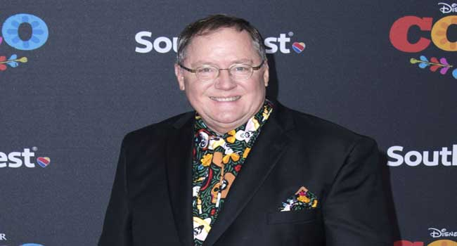 Toy Story director John Lasseter takes leave from Disney over 'painful missteps'