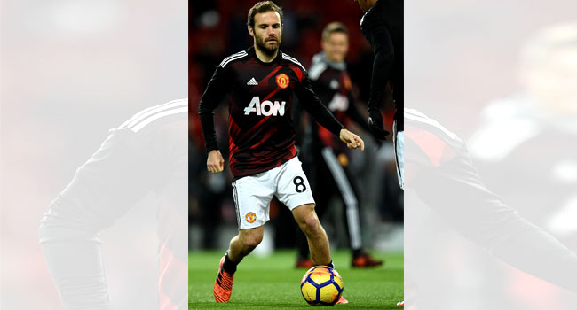 Juan Mata open to extending Man United stay, eyes playing until 40