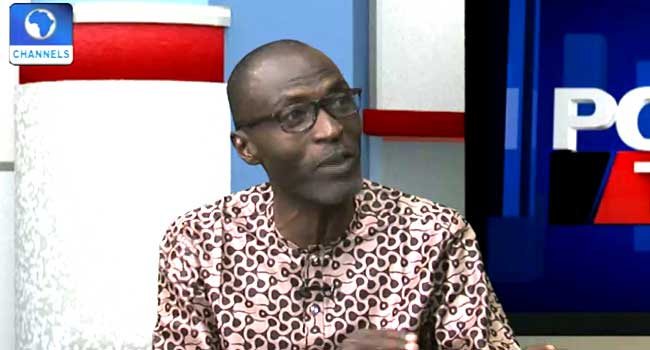 Whistle-blowers Going Insane Not FG's Business, Pay Them – Ogundamisi