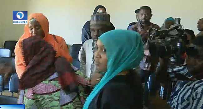 Court Remands Wife Of Ex-PDP Chairman's Son In Suleja Prisons