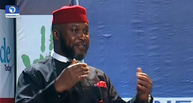 Anambra poll: NOA assures electorates of safety