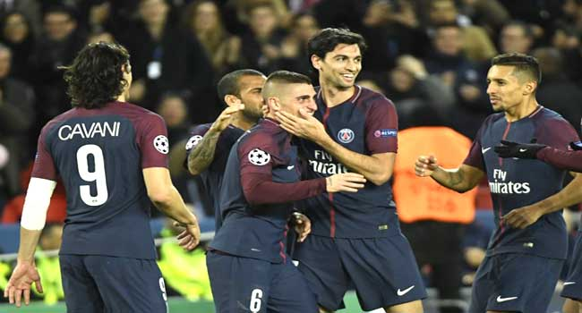 The Trashing We Received From PSG Was A 'Sore' One - Brendan Rodgers