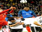 Khedira Hails Plucky Germany After France Draw