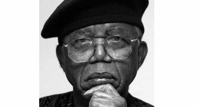 Nigerian novelist Chinua Achebe honored with Google Doodle